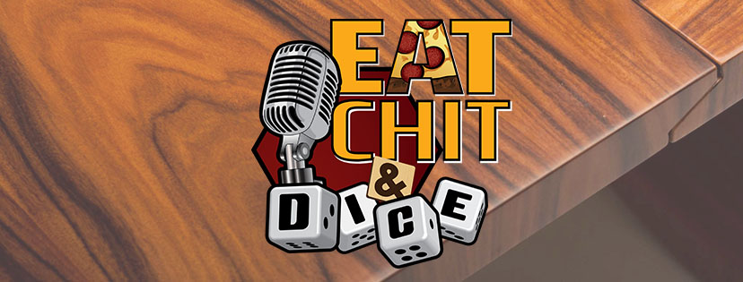 Eat Chit  Dice